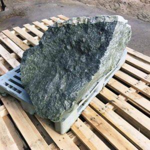 granitsprængstykke