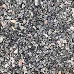 granitskærver grå 11-16 mm.