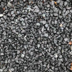 våde granitskærver sort 11-16 mm.