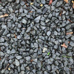 våde granitskærver sort 16-22 mm.