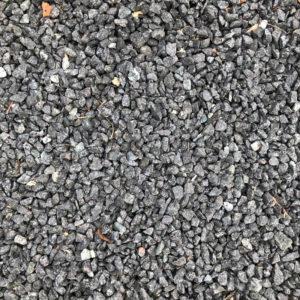 granitskærver sort 8-11