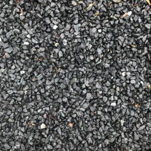 våde granitskærver sort 8-11 mm.