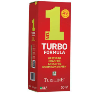 Turfline No. 1 Turbo formula
