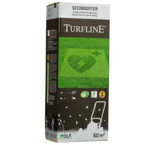 Turfline Seedbooster græsfrø coatet med gødning